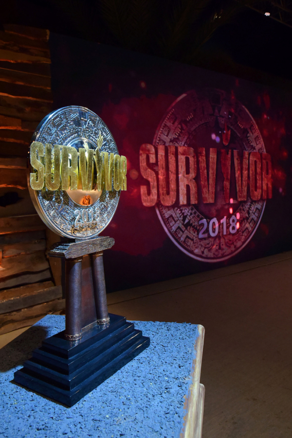 Survivor 2018 | Çeyrek final