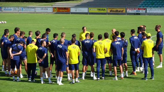 Fenerbahçe'den İngiltere'ye transfer çıkarması!