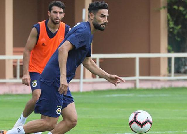 Fenerbahçe'de Mehmet Ekici tedirginliği