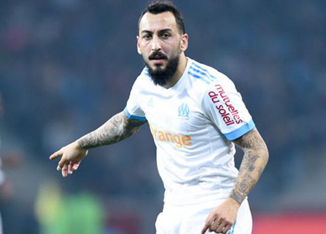 Beşiktaş'ta yeni hedef Kostas Mitroglou!