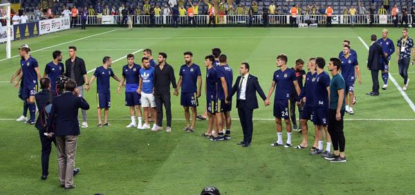 Fenerbahçe'de şok gerçek ortaya çıktı!