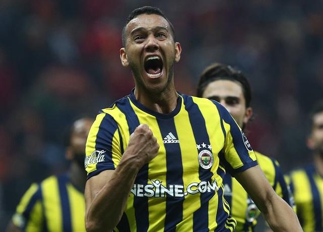 Fenerbahçe transferi açıkladı! İşte Josef'in yeni takımı....