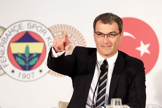 Fenerbahçe'ye 176 milyon TL'lik hayat öpücüğü!