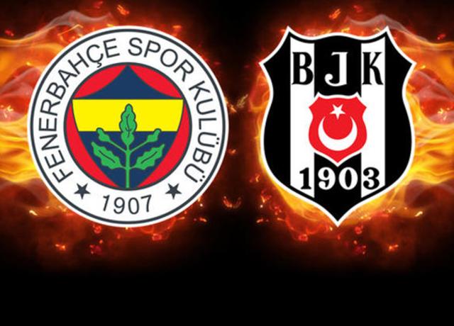 Fenerbahçe'den Beşiktaş'a transfer çalımı!