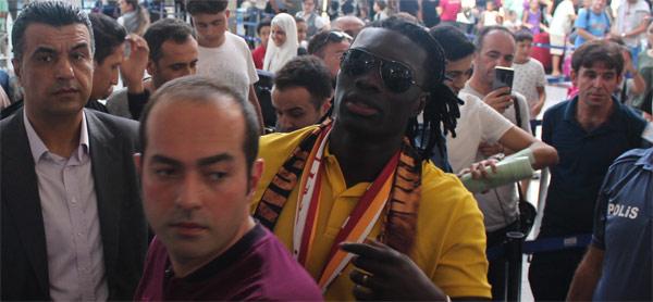 Galatasaray'da Aboubakar sesleri! İşte son gelişmeler...