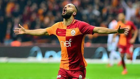İşte Galatasaray'ın forvet almama nedeni!
