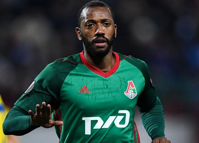 Galatasaray'ın rakibi Lokomotiv Moskova'da Fernandes krizi!
