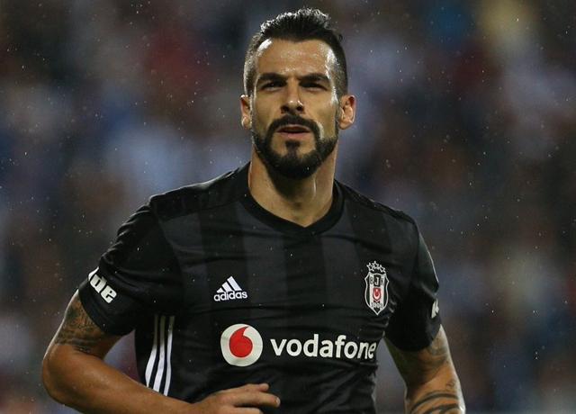 Beşiktaş'tan Alvaro Negredo açıklaması! Gidiyor mu?