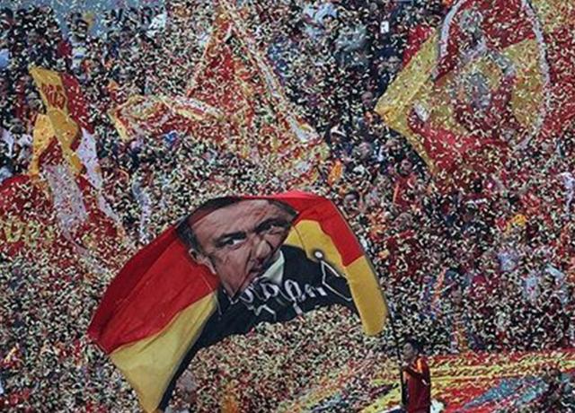 Galatasaray'dan taraftarına uyarı!