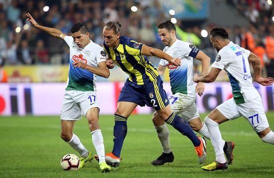 İşte Fenerbahçe yönetiminin Cocu planı!