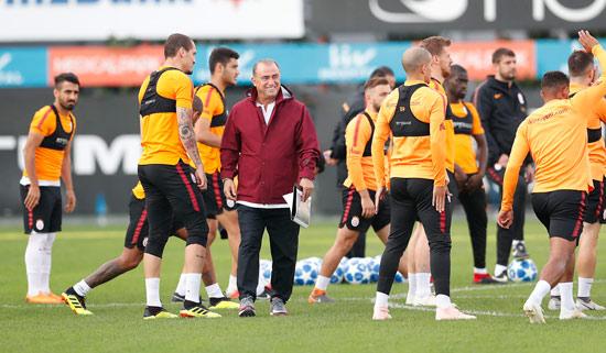 Galatasaray forvet transferi için düğmeye bastı!