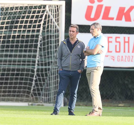 Fenerbahçe'de kötü gidişin faturası ona kesildi!