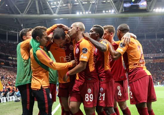 Galatasaray'ın Porto maçı 11'i belli oldu! İşte isimler...