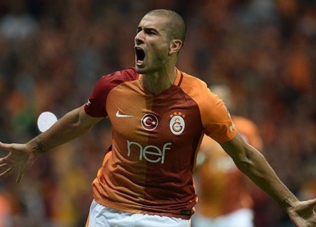Galatasaray'da Eren Derdiyok gerçeği ortaya çıktı!
