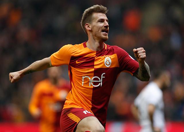 Galatasaray'dan Serdar Aziz açıklaması!