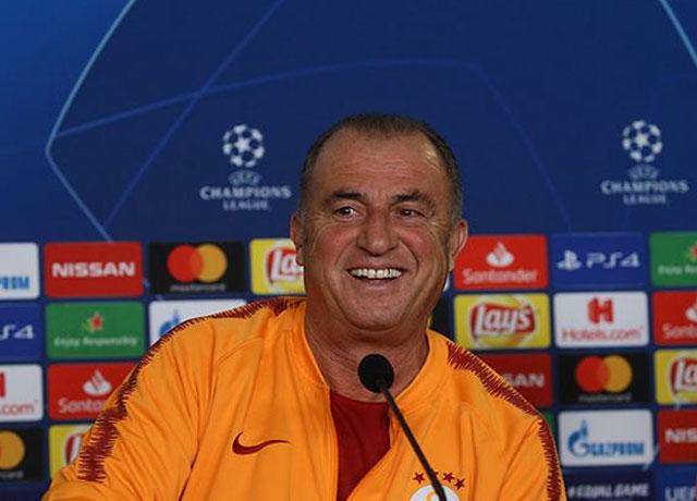 Fatih Terim konuştu! İşte G.Saray'ın 'Schalke' kadrosu...