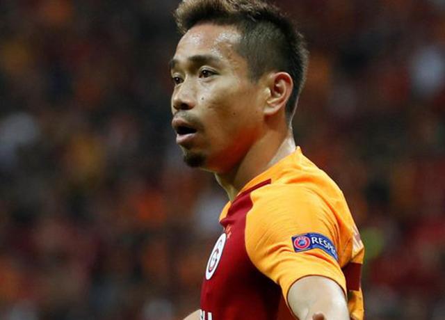 Galatasaray'da Yuto Nagatomo şoku!