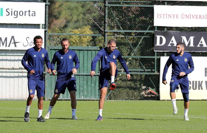 Fenerbahçe'yi Galatasaray derbisine o hazırlıyor!