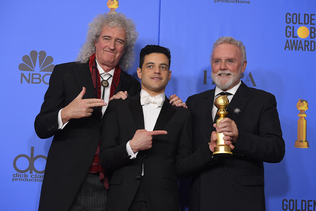Altın Küre Ödülleri'ni kazananlar belli oldu
