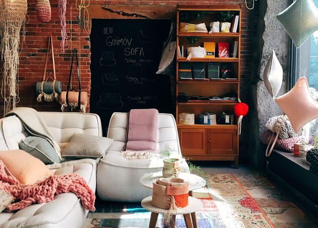 Ev Dekorasyonunda Kullandığınız Renklerin Psikolojinize Etkisi