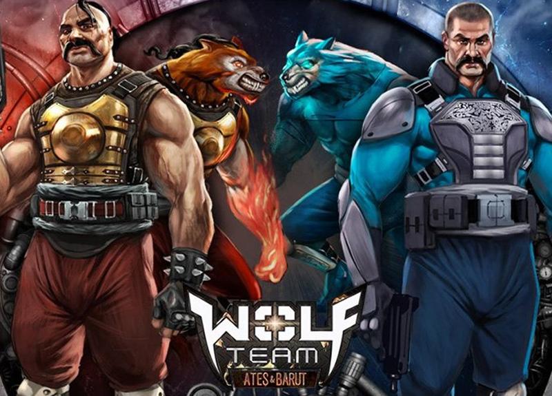 Oyun incelemesi: Wolfteam