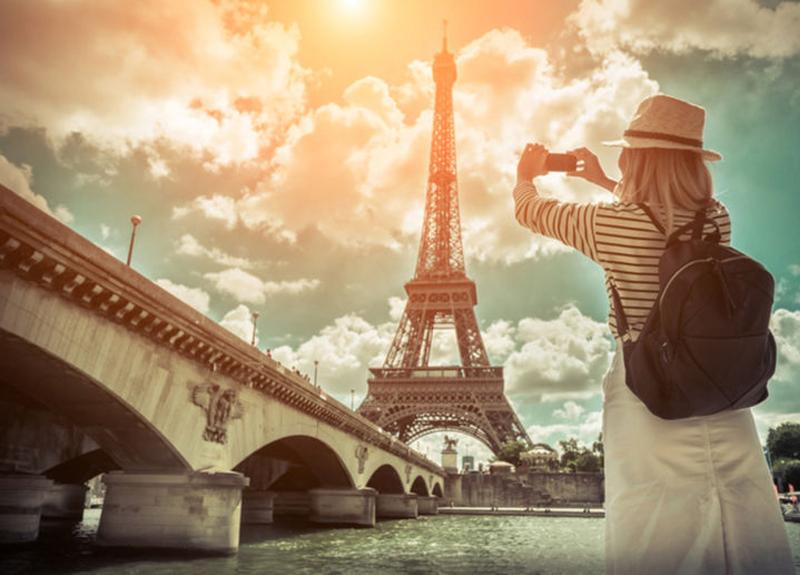 Geçtiğimiz yıl en çok ziyaret edilen ülkeler