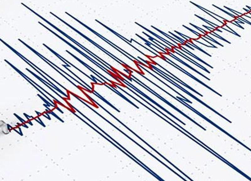 Marmara Denizi'nde kaç büyüklüğünde deprem oldu? 5 mart Marmara Denizi depremi