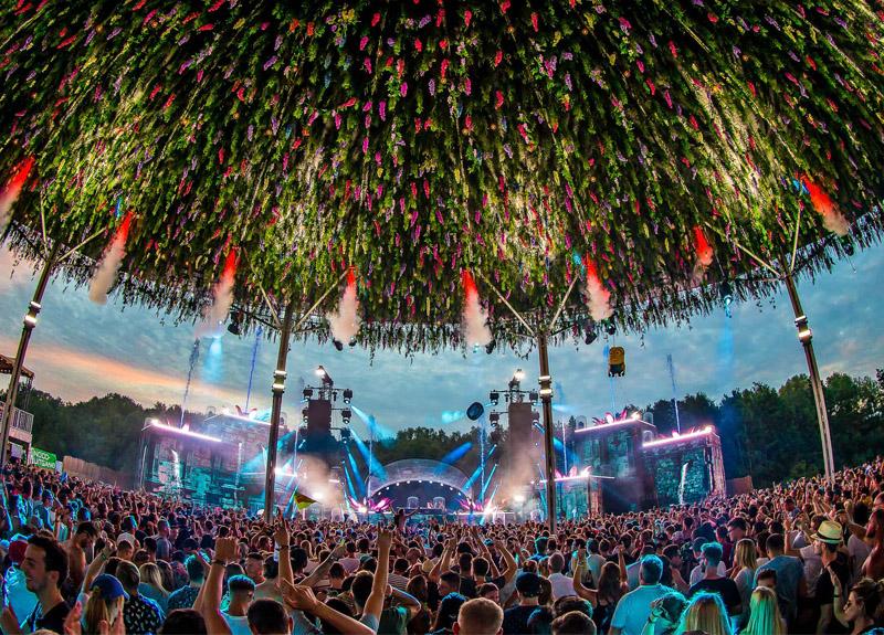 Tomorrowland festivalinin biletleri ilk defa Türkiye'ye özel satışa çıktı