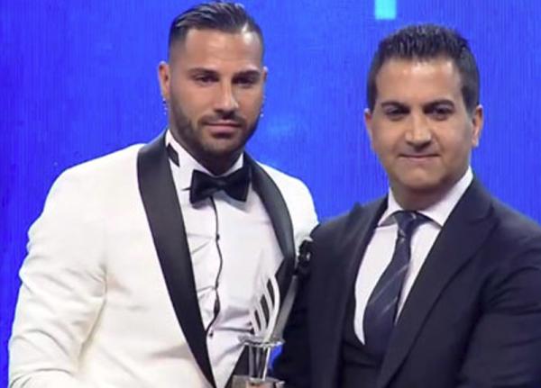 Gillette Milliyet Yılın Sporcusu ödüllerini kimler aldı? Tam liste! 27 mart 2019