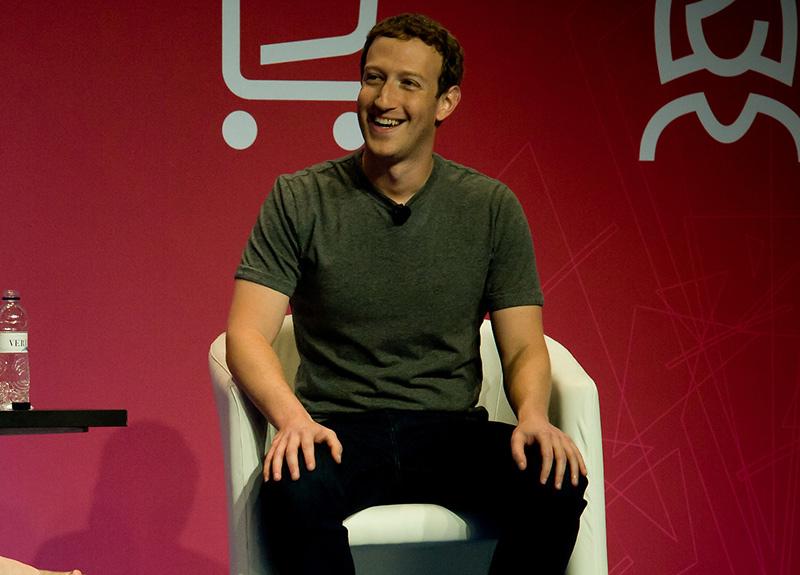 Mark Zuckerberg'in çöpleri gelir kaynağı oldu!