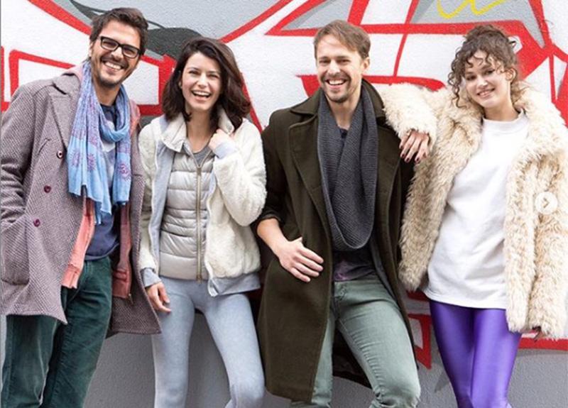Netflix Türkiye'nin yeni dizisi Atiye'nin setinden ölüm haberi geldi