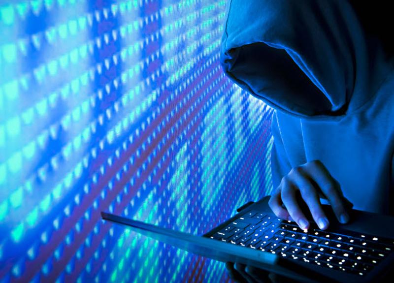 Hacker'lar işi abarttı, 30 milyar kez sızmayı denedi!