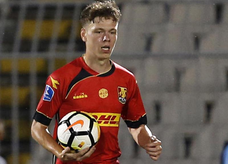 Galatasaray Danimarkalı genç yıldızın peşinde!