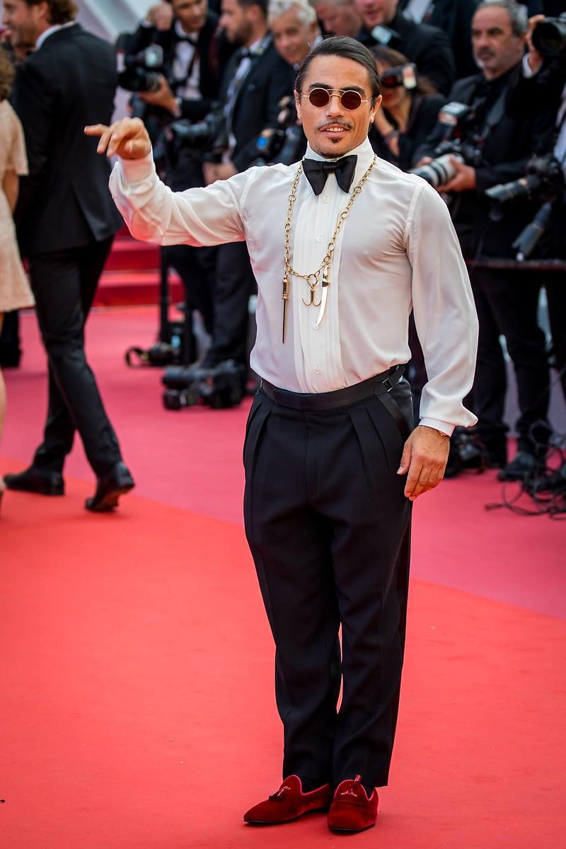 Nusret Gökçe, 72. Cannes Film Festivali'nde