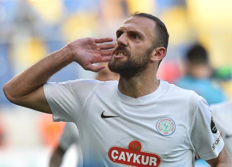 Galatasaray'da gözler transferde