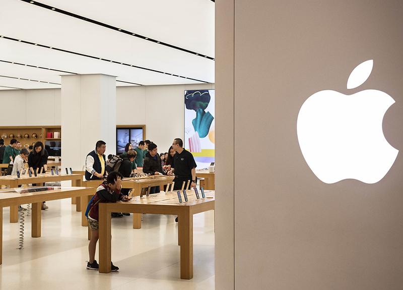 Apple'dan önemli satın alma söylentisi!