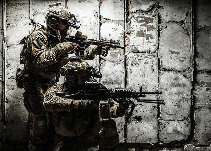 Commandos 2 revize edildi!
