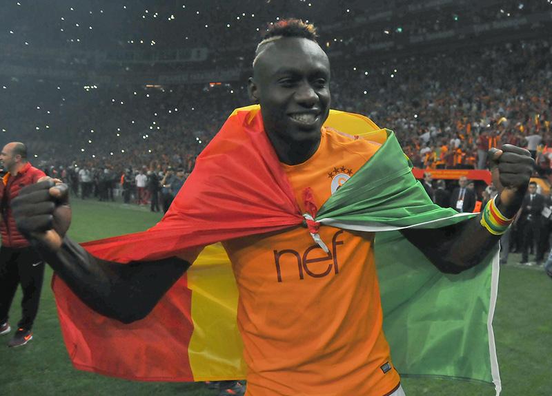 Mbaye Diagne için 13 milyon Euro teklif edildi