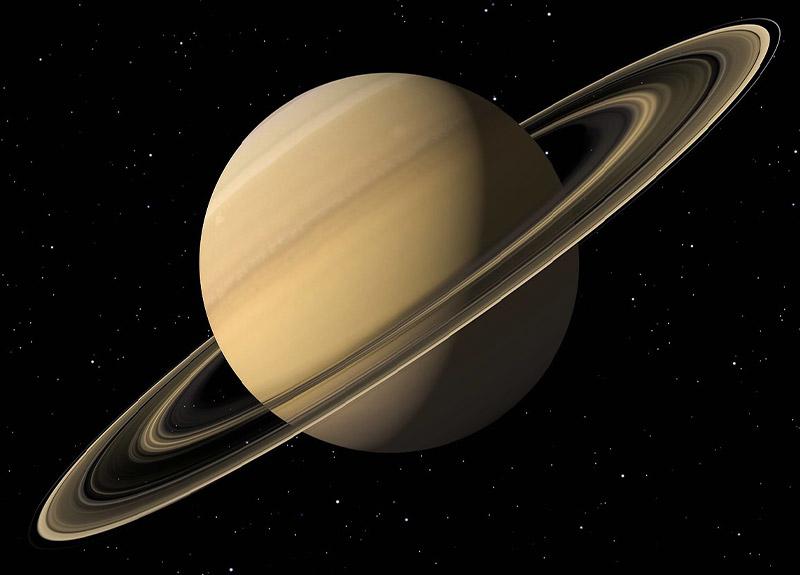 Mars ve Satürn karşı karşıya geliyor... Yüksek gerilim hattı!!
