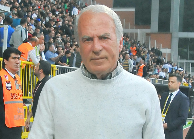 Mustafa Denizli'nin yeni takımı belli oldu