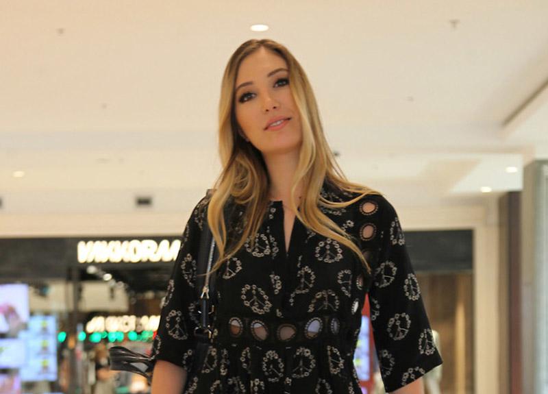 Yasmin Erbil: Gittikçe sana benzemek çok güzel