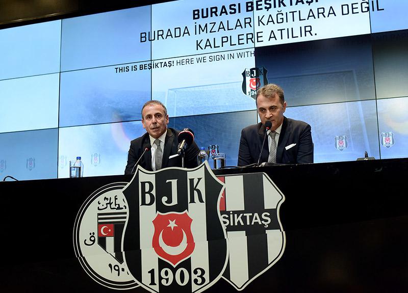 Avcı raporu verdi, Beşiktaş harekete geçti