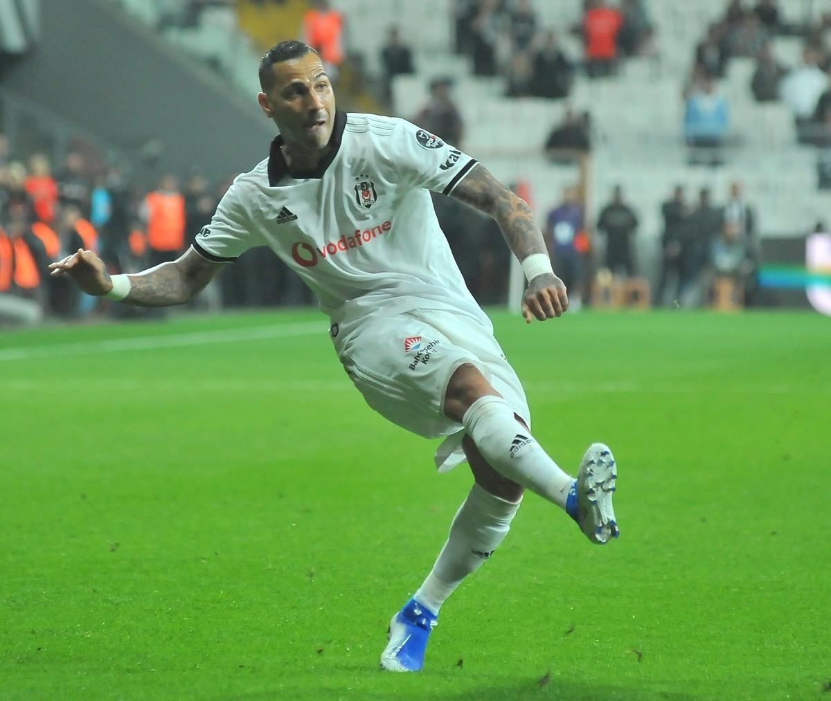 Quaresma Beşiktaş'ı takipten çıkardı!