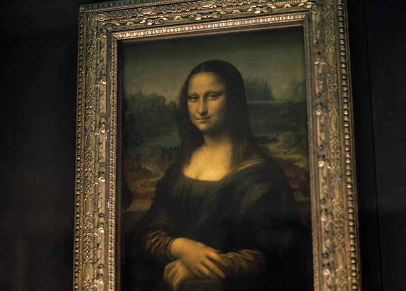 Mona Lisa'nın hikayesi VR'a taşınıyor