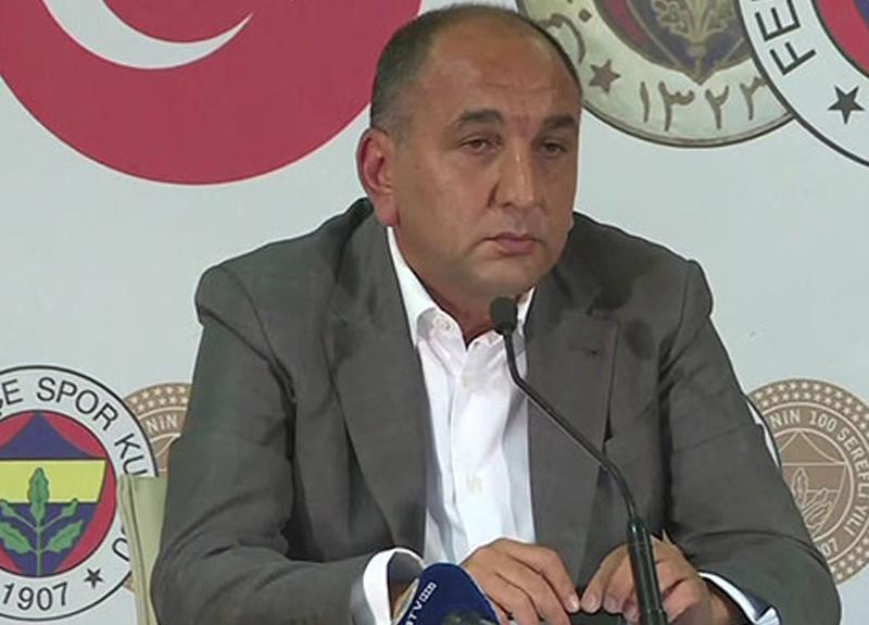 Semih Özsoy'dan Ergin Ataman ile ilgili sert açıklamalar