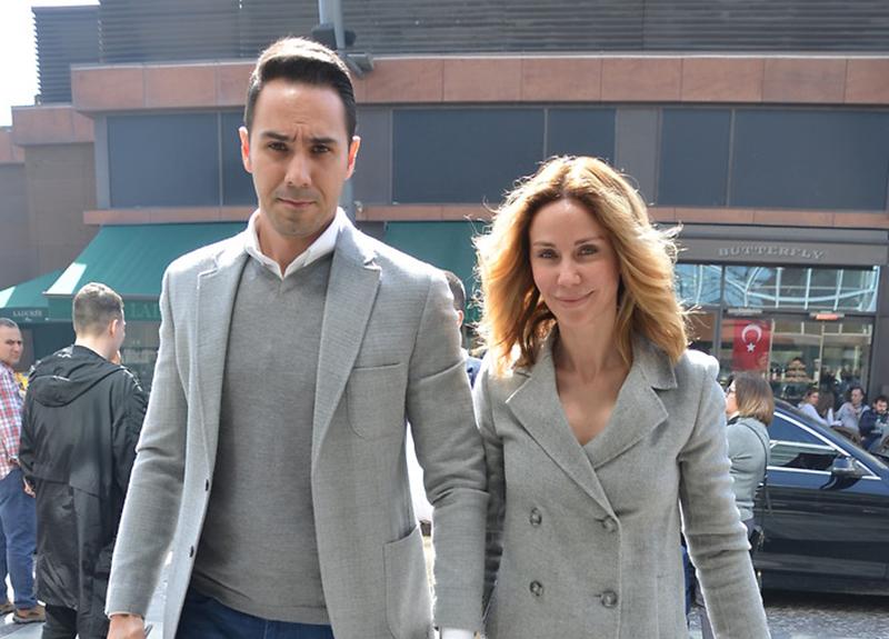 Demet Şener ile Cenk Küpeli evleniyor! Tarih belli oldu
