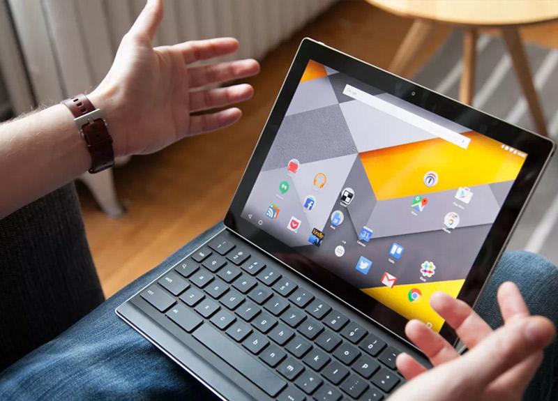 Google artık tablet üretmeyecek
