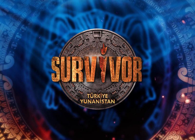 Survivor Türkiye Yunanistan 104. bölüm izle! 25 Haziran 2019