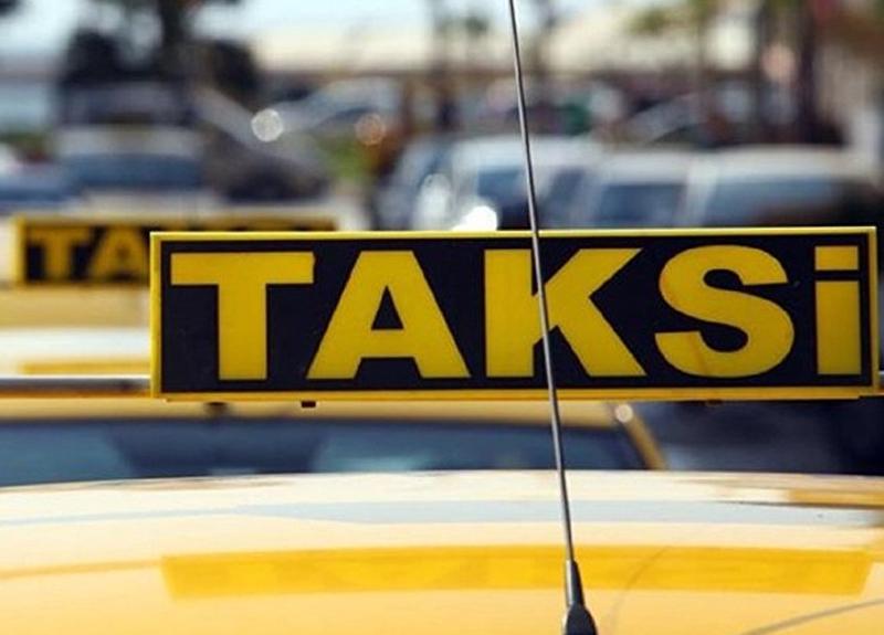 Taksiciler fiyat artışına hazırlanıyor!
