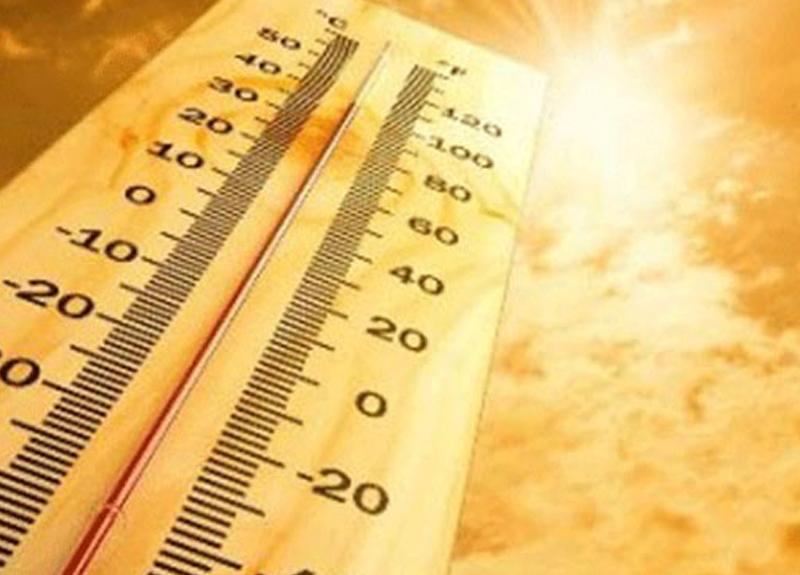 Türkiye son 48 yılın en sıcak Haziran ayını geçirdi